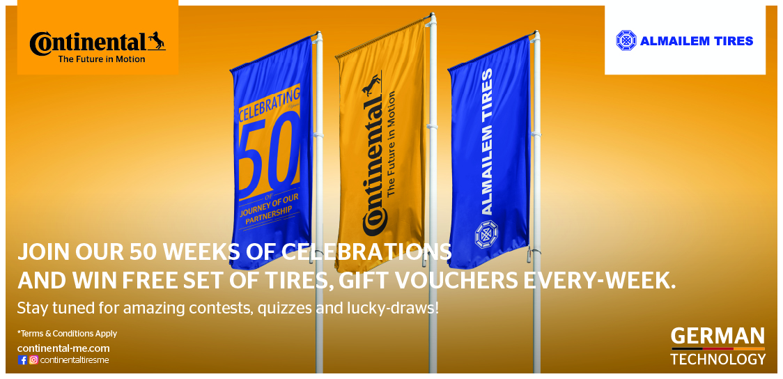 our partners for the past 50 years!